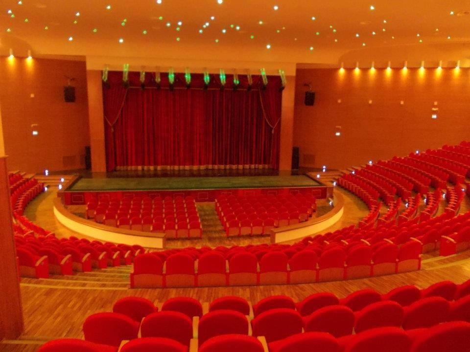 """Barcellona PG. Teatro Mandanici, PRI critica gestione: """"Si tenga aperto tutto l'anno: stagione teatrale parallela con spazio a artisti e compagnie locali"""""""