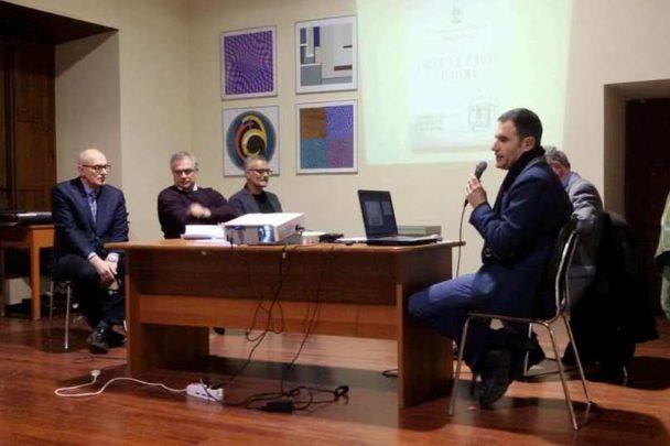 Barcellona PG. Genius Loci, evento su beni culturali e riconoscimenti a soggetti impegnati per la città del Longano