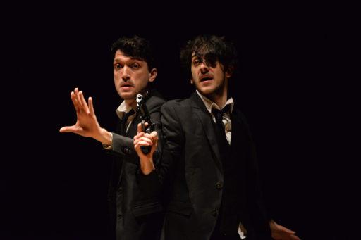 Teatro Trifiletti. Successo per il weekend targato quiNteatro, conclusa con i 35 anni di carriera di Giuseppe Pollicina