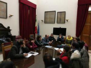 Messina. L'emergenza abitativa al centro di un confronto a Palazzo Zanca