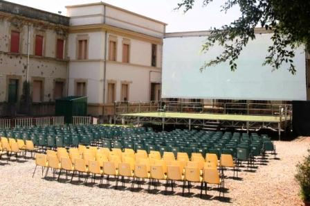 Messina. Revocata la concessione al Teatro Vittorio Emanuele del Giardino Corallo
