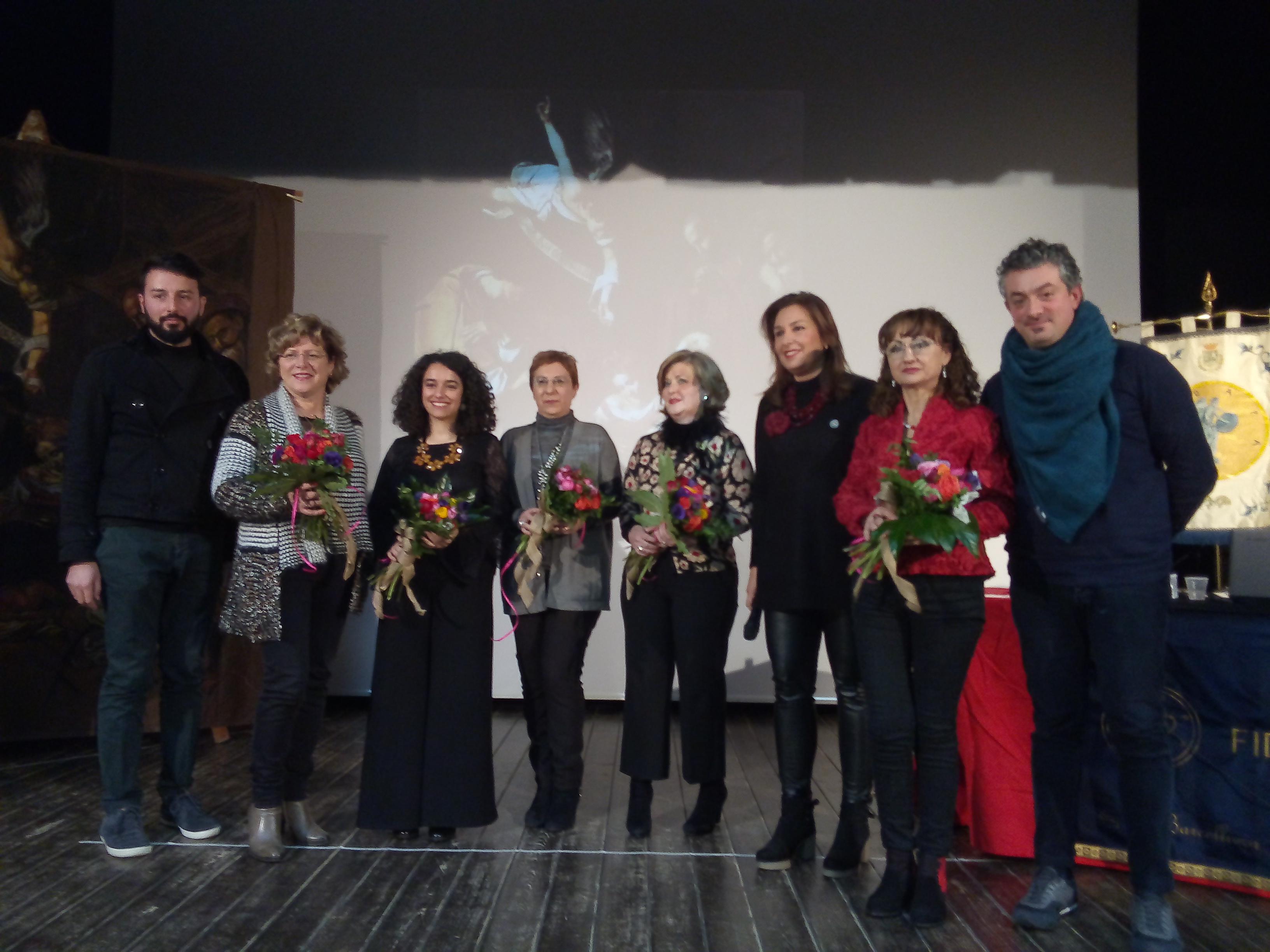 """Barcellona PG. La storica dell'arte Valentina Certo 'racconta' Caravaggio al Liceo """"Valli"""""""
