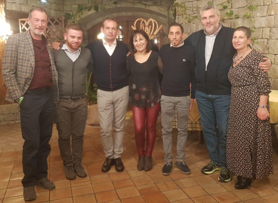 Terme Vigliatore. Incontro Comuni Fioriti Sicilia, nutrita rappresentanza a Sinagra