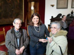 Messina. Firmati a Palazzo Zanca due contratti per la consegna di alloggi nell'ambito del progetto Capacity