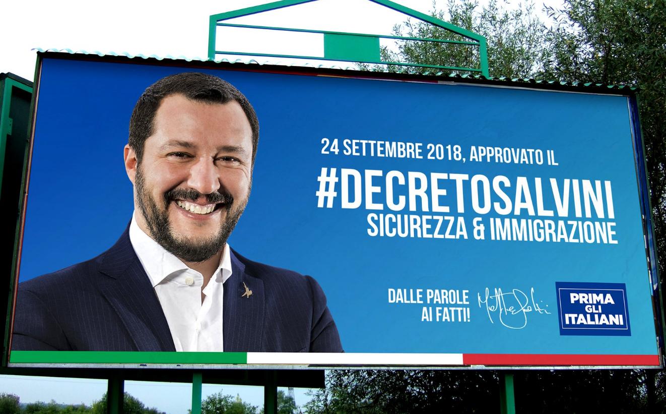 Messina. Sul Decreto Sicurezza, i sindaci di Lipari, San Piero Patti e Castel di Lucio critici ma non disobbedienti