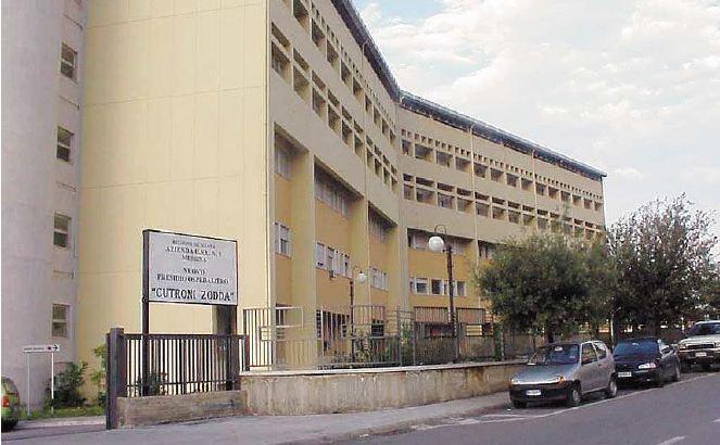 Ospedale di Barcellona PG, ricoverato 44enne di Alcara positivo al Covid-19