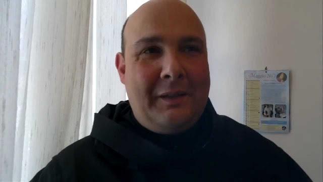 Milazzo. Conferita la cittadinanza onoraria a padre Mario Savarese