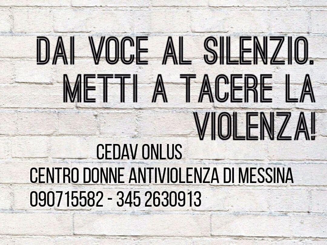 """Campagna """"Noi ci spendiamo, e tu?"""", Alleanza 3.0 dona 2.300 euro al Cedav onlus di Messina"""