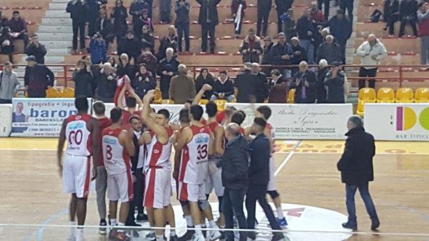 """Basket. Orsa Barcellona verso la finale con Torrenova, DG Crisafulli: """"The time is now, non possiamo perdere treno per la B"""""""