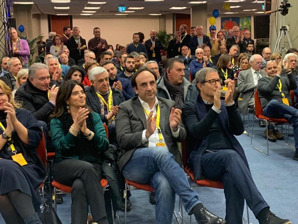 """Aeroporto Milazzo-Barcellona, l'On.Galluzzo risponde al Prof. Limosani: """"E'arrivato il momento di crederci"""""""