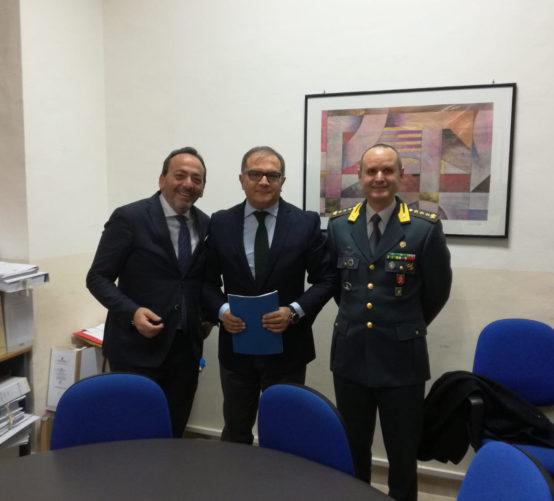 Messina. Azione congiunta contro reati economici, accordo tra Procura della Repubblica, Agenzia delle Entrate e Guardia di Finanza