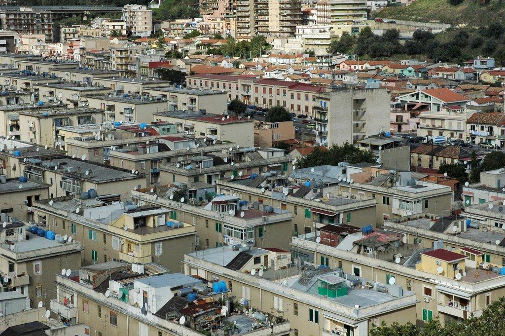 Messina. Risanamento della città: rilasciati oggi i certificati di agibilità degli alloggi di Camaro Sottomontagna