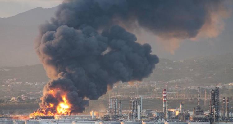 """Valle del Mela. Associazioni ambientaliste: """"Solo chi difende Piano qualità dell'aria tutela salute e lavoro"""""""