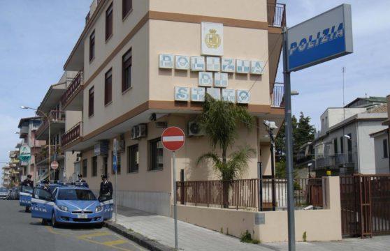Barcellona PG. Rapina e lesioni su minore, due arresti