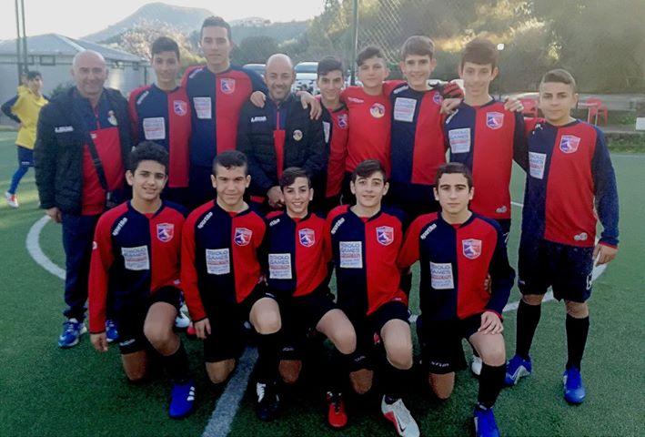 """Barcellona PG. L'Orsa Promosport Under 15 campione provinciale. Spinella: """"Risultati arrivati insieme a bel gioco"""""""
