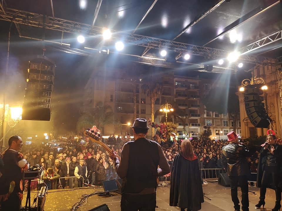 """Il Carnevale Barcellonese 2019, successo di presenze per una vera """"festa di popolo e rilancio economico e sociale"""""""