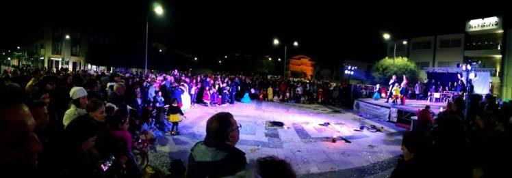 Terme Vigliatore. Gran successo per il Carnevale termense, creatività e partecipazione a Piazza Municipio