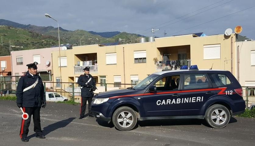 Messina. Furto in abitazione, ladro arrestato dai Carabinieri