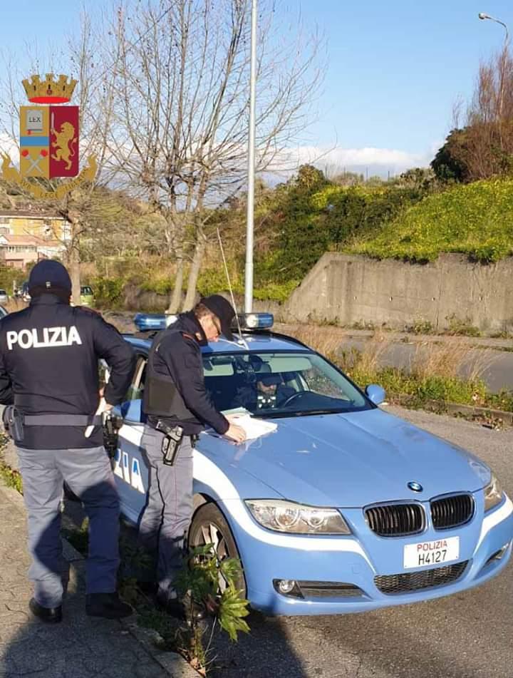 """Messina. Operazione """"quartieri sicuri"""": settimana di intensi controlli"""