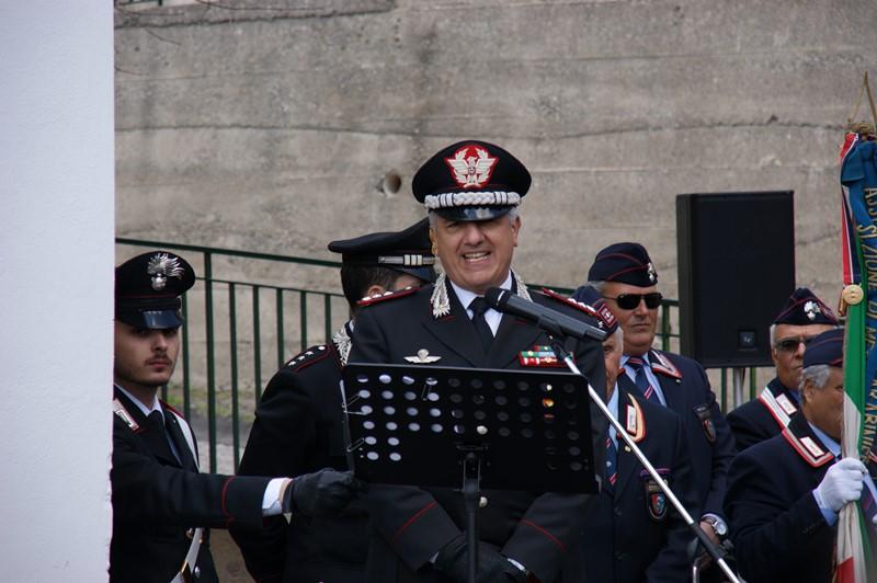 Scaletta Zanclea. Inaugurata la nuova sede dell'Associazione Carabinieri in congedo