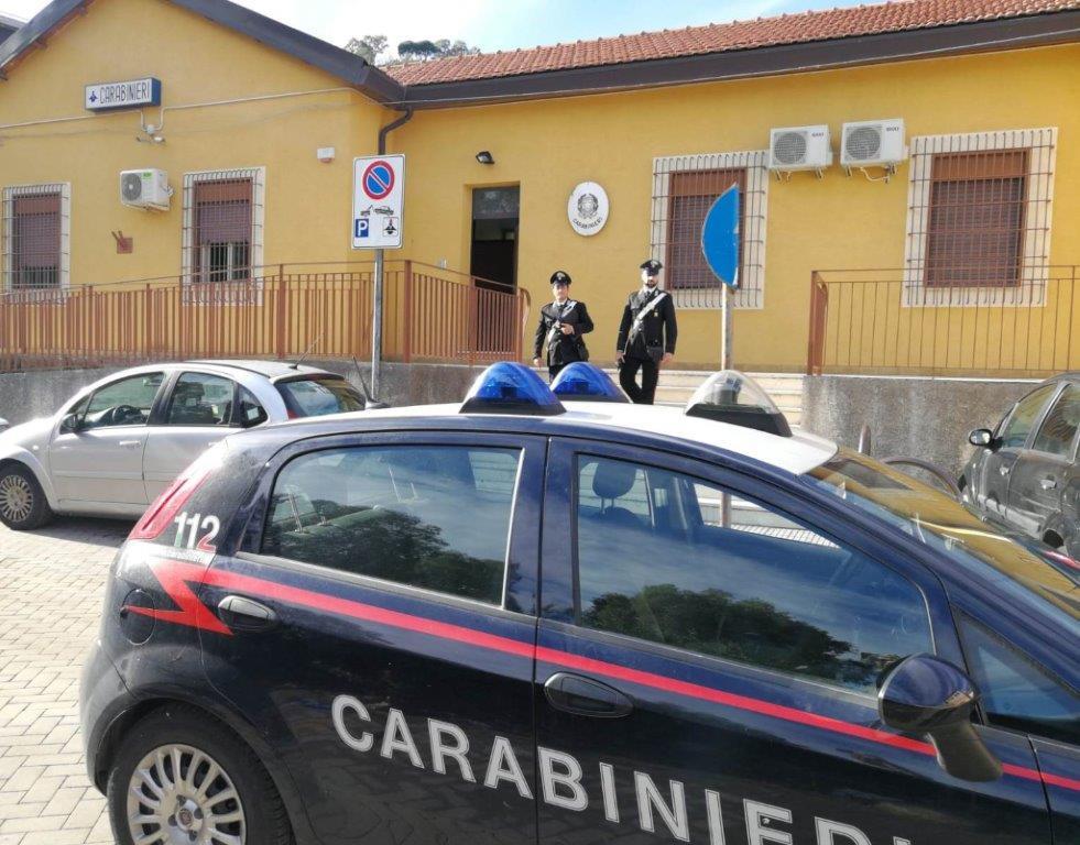 Messina. Tre arresti dei Carabinieri in esecuzione di ordini di custodia cautelare