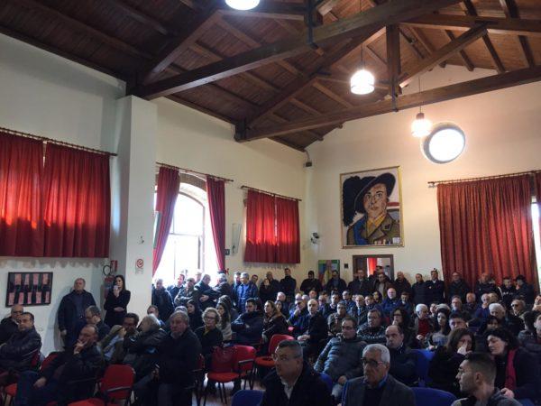 Barcellona PG. Il rapporto tra social e politica, ampia partecipazione all'incontro-dibattito al 'Parco M. La Rosa'