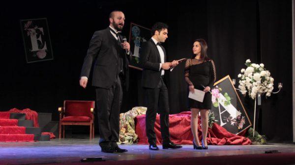 "Barcellona PG. 'International Opera e Musical Gala': ""Un Successo Europeo"", sinergia tra EProjectConsult e Accademia Johann Kaspar Mertz"