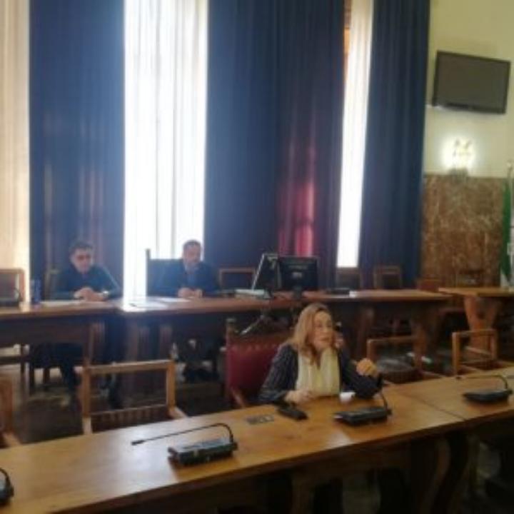 Messina. La commissione Lavori Pubblici discute della messa in sicurezza del viadotto Ritiro