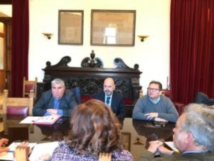 Messina. A Palazzo Zanca riunione operativa sul risanamento baracche