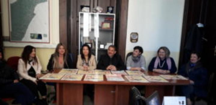 Messina. Presentate le iniziative per la giornata dell'8 marzo