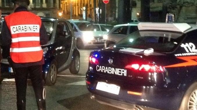 Barcellona PG. Carcere, arrestati i due evasi in nottata: ricerche anche in mare per un fuggitivo