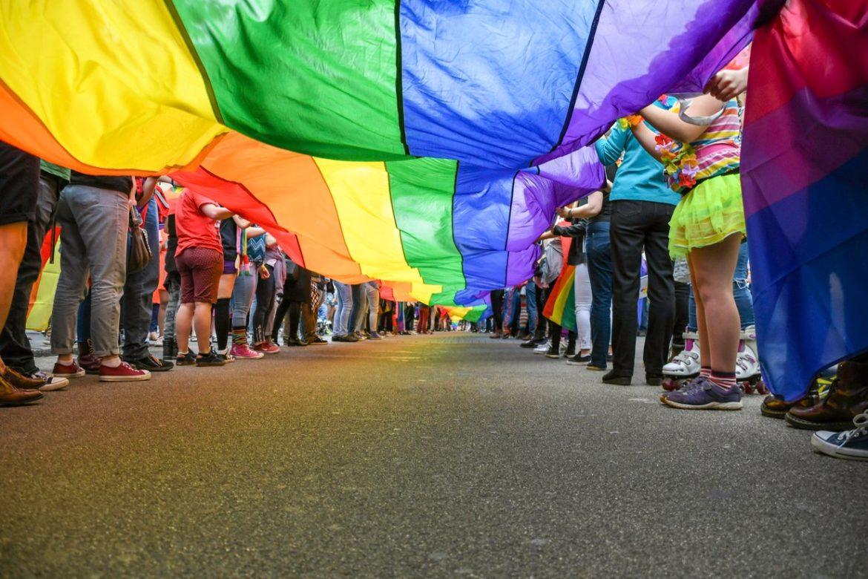 Stretto Pride 2019. Proficuo incontro tra l'assessore Previti e il presidente arcigay Duca
