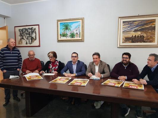 Santa Teresa di Riva. Capitale del gusto dal 25 al 28 aprile, presentata la prima edizione dello 'Street Food di primavera'