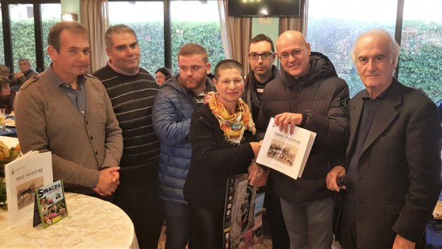 Terme Vigliatore. Un successo la visita del gruppo di Sinagra, gradito scambio tra Comuni Fioriti
