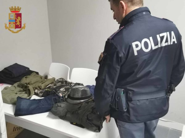 Due gli arresti nel weekend. Polizia, blocca ladro a Messina e rintraccia evaso a Taormina