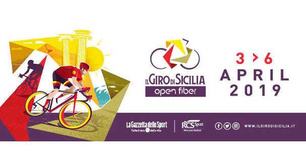 Barcellona PG. Il Giro di Sicilia, il percorso del 3 aprile e chiusura Scuole anticipata
