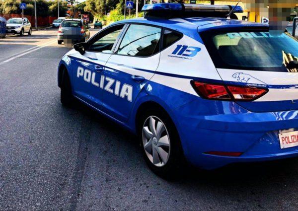 #PoliziadiStato. Denunciato rumeno per agevolazione prostituzione, controllo in 'appartamento-casa d'appuntamento'