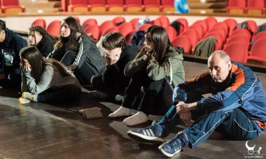 Teatro Mandanici, si rafforza l'investimento sui giovani
