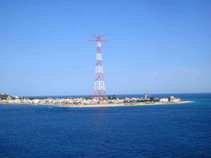 Messina. Necessaria e urgente la riqualificazione di Torre Faro