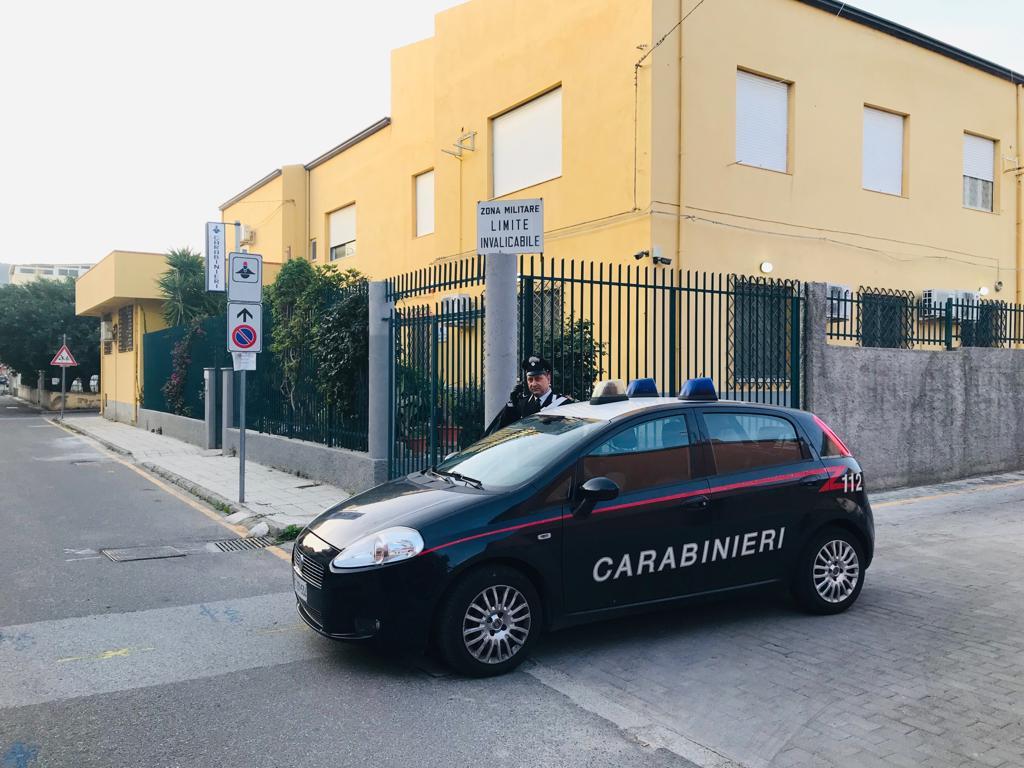 Falcone. Carabinieri, arrestano un uomo per furto di metano