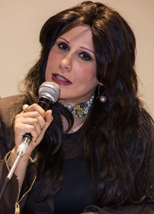 Al Salone Internazionale del Libro, esposizione personale dei saggi di Patrizia Zangla