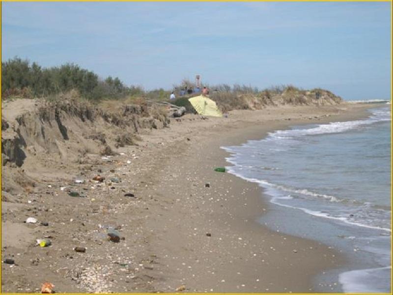 Messina. Erosione delle coste: il punto della situazione nella seduta odierna della I commissione Lavori Pubblici