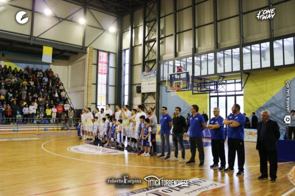 Basket. L'Orsa Barcellona espugna il PalaTorre, vinta gara-1 con Torrenova. Super Mancasola, giovedì 16 gara-2