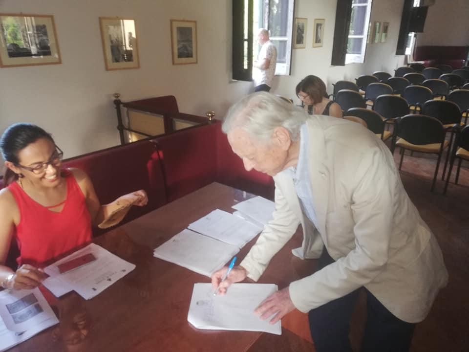 Nasce il primo Distretto del CIBO di Sicilia il NEBRODI-VALDEMONE