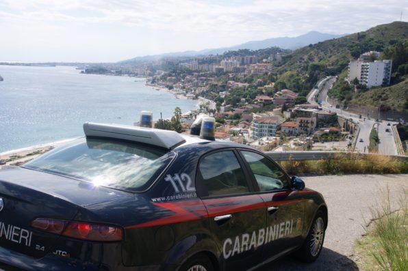 205° Anniversario della Fondazione dell'Arma dei Carabinieri