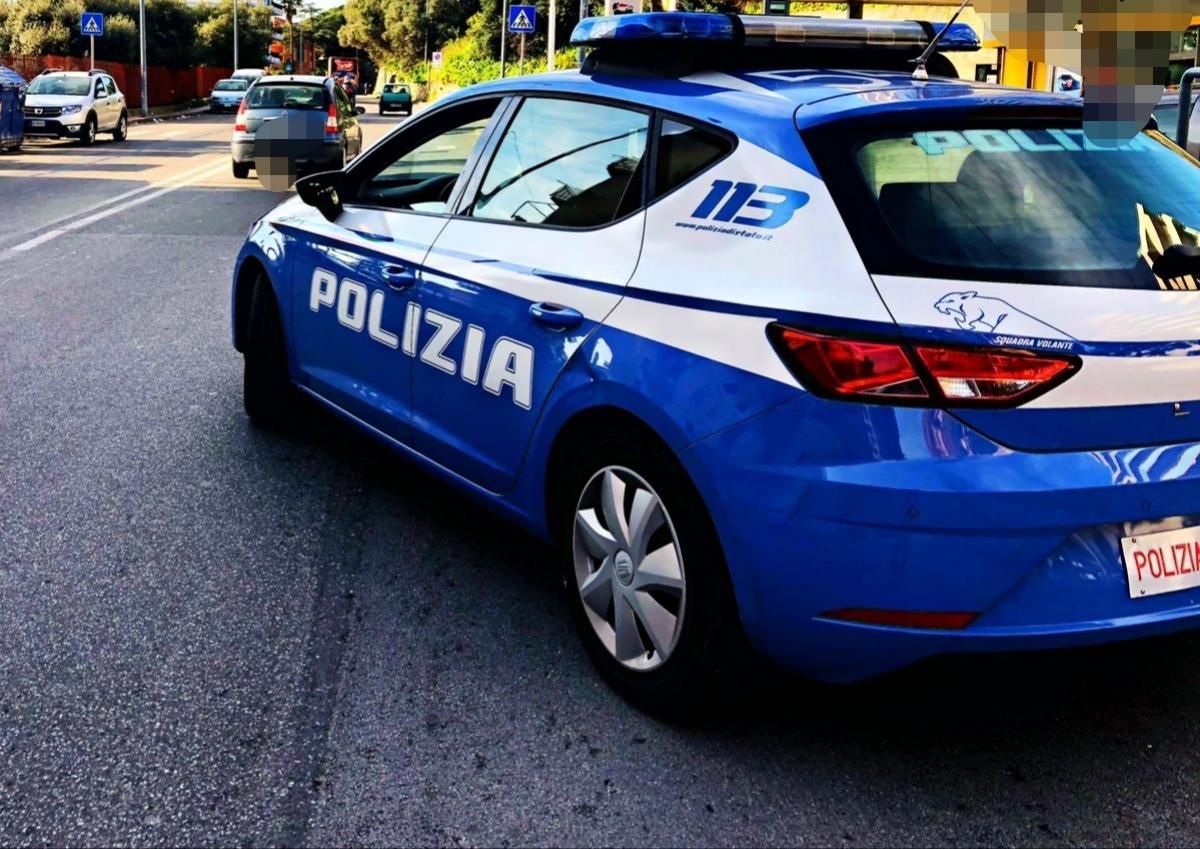 Arrestato in flagranza di reato 39enne messinese per furto