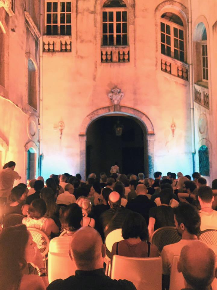 """Torna a Messina """"Il Cortile – Teatro Festival"""". Terza edizione e 5 spettacoli dall'8 luglio al 5 agosto"""