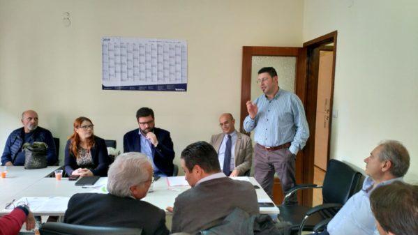 Pesante scambio di battute interno all'Ordine delle Professioni Infermieristiche di Messina