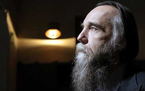 Dugin non verrà a Messina. Il convegno si terrà  a Reggio