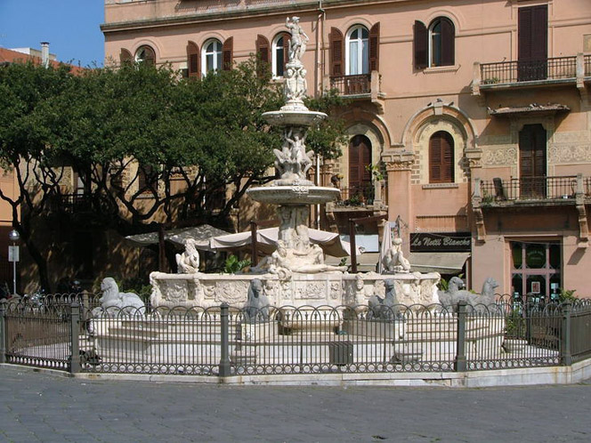 Messina. Spazi urbani abbandonati: De Luca interviene e dice la sua